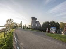 Bewoners maken plannen voor Waaldijk bij Waardenburg