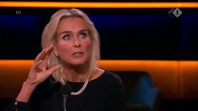 Econoom Barbara Baarsma Beeld Videostill