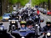 Toeristische plekken in paasweekend dicht voor motorrijders