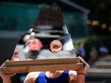 Tennisster Ferro grijpt in Lausanne eerste WTA-titel