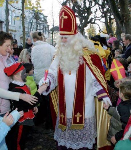 Sinterklaas is in Oisterwijk 75 jaar: hoog tijd voor zijn geschiedschrijving