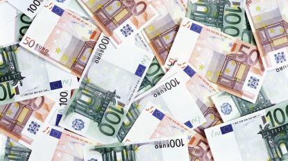 59 miljoen euro om kiezer te lokken, en N-VA mag grootste bedrag uitgeven