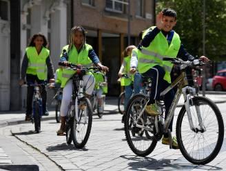 Tweede deel Kerkstraat krijgt nu ook nieuw fietspad
