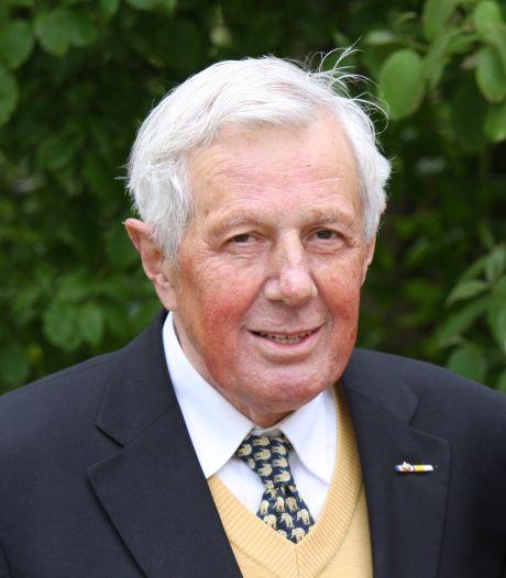 Piet Luijkx (1936-2021), sociaal bewogen bestuurder met boerenverstand: 'Houd het vrolijk'