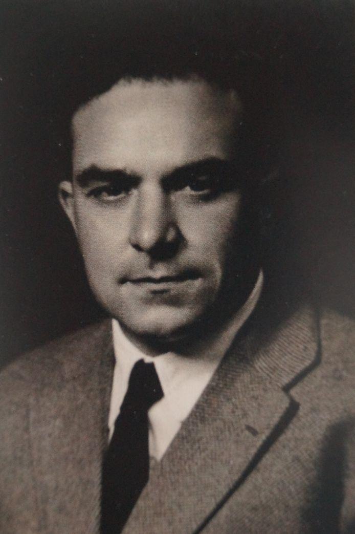 Medard Van Waeyenberghe werkte voor de nazi's als dwangarbeider aan de Atlantikwal in Noorwegen.