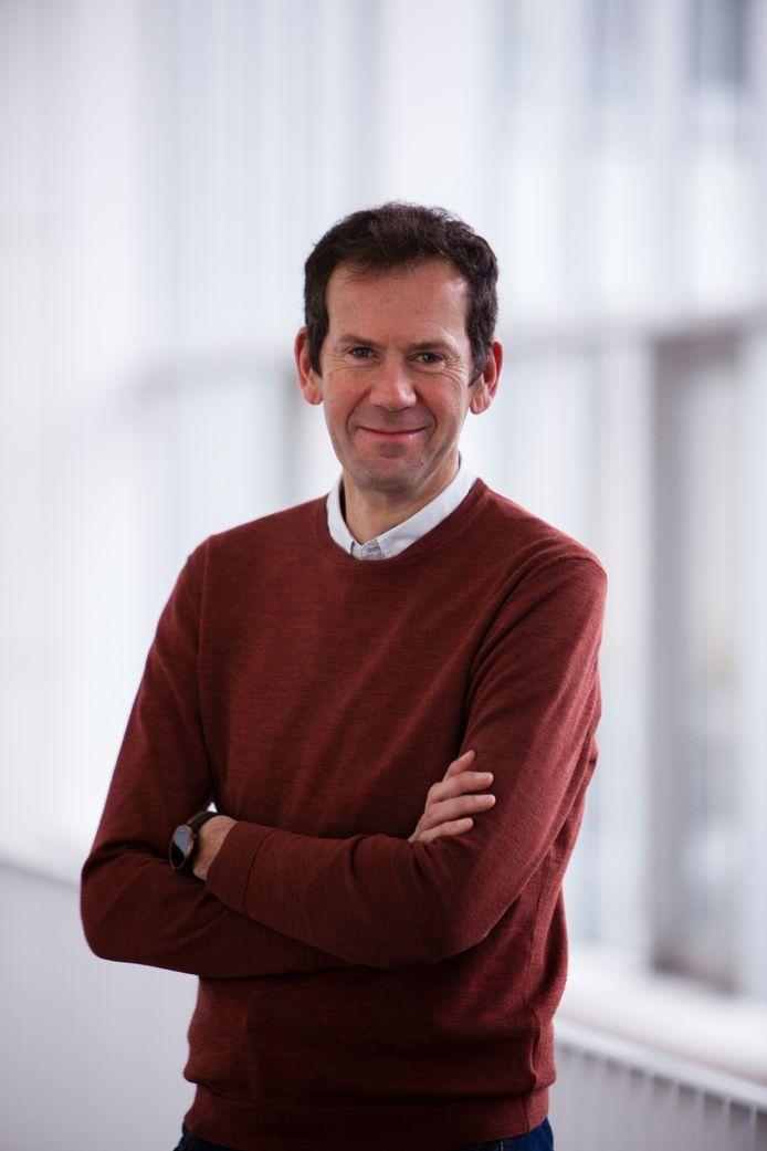 Stefaan Walgrave (politicoloog, UAntwerpen)