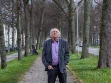 Ad van Liempt vertelt: hoe een aangeschoten, Duitse militair twee dagen na de bevrijding een drama veroorzaakte in Nieuwegein
