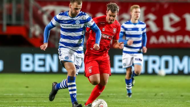 FC Twente en Heracles ontlopen profclubs: bekijk hier de volledige loting
