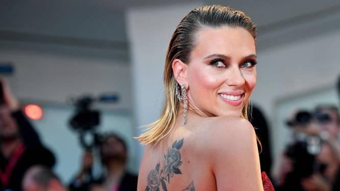 """Scarlett Johansson attaque Disney en justice: """"Une plainte particulièrement triste et affligeante"""""""
