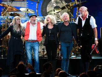 50 jaar na hun eerste optreden in ons land speelt Fleetwood Mac vandaag op Werchter Boutique
