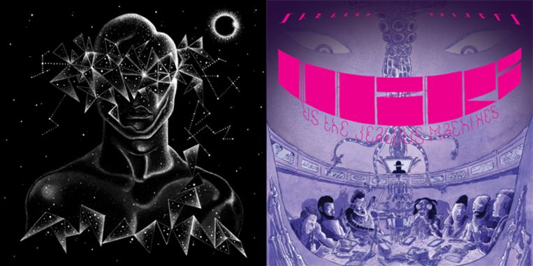null Beeld © Shabazz Palaces
