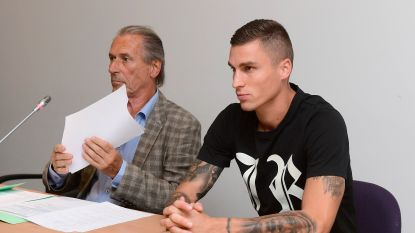 FT België. Drie duels schorsing voor Vranjes, die zo topper tegen Club Brugge mist
