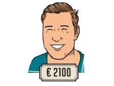 Machine-operator Nick (28): 'Als ik 30 word wil ik 3000 euro bruto verdienen'