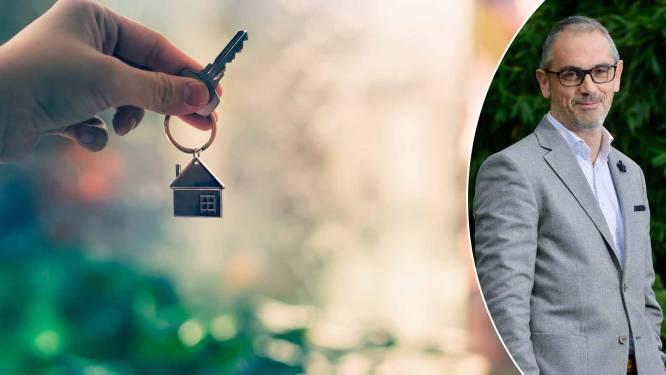 """Nieuwe gunstige fiscale regels voor wie huis wil kopen: """"Tot 13.000 euro registratierechten die je kan aftrekken van je nieuwe woonst"""""""