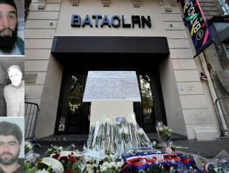 Belgische speurders maken puzzel van onderzoek naar aanslagen Parijs compleet