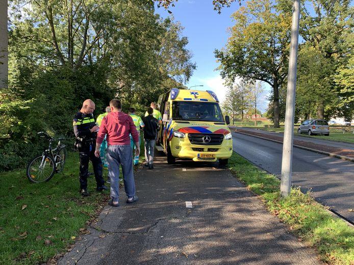 Woensdag werd een jonge fietser mishandeld door drie jongens aan de Aalderinkssingel. Nu blijkt dat maandagavond een soortgelijk incident zich heeft voorgedaan in dezelfde omgeving, aan de Noordikslaan.