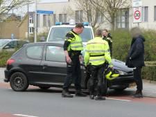 Fietsster gewond na botsing met auto in Rijssen