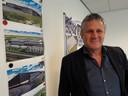 Directeur Karel Vrolijk: 'De verhuizing naar Breda is een unieke kans.'