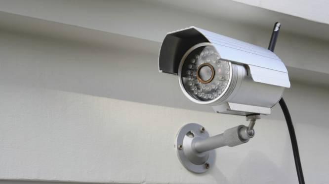 Twintig bijkomende politiecamera's in Kortrijk