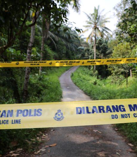 Lichaam 15-jarige vermiste Nora gevonden in moeras in Maleisië