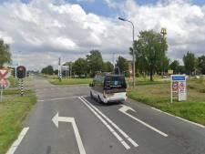 Het gaat straks hopelijk allemaal soepeler op de op- en afrit bij Vlaardingen-West