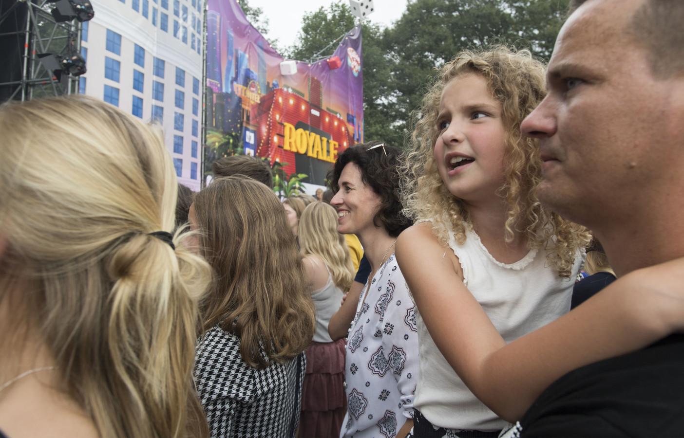 Evenementenbureau Maph, organisator van festival Fields of Joy, is failliet.