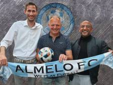 Robbie Barends zwaait komend seizoen scepter bij zaalvoetballers Almelo FC