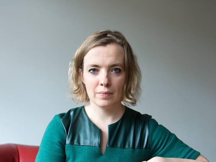 Floortje Agema: 'Ik vecht veel tegen mezelf'