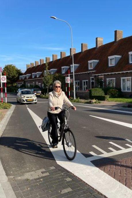 Ze komen allebei op voor de fietser maar zijn het nooit eens over hoe dat moet: Fietsersbond versus gemeente Middelburg