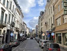 Il vole une montre à 150.000 euros à Bruxelles, la police le prend en flagrant délit