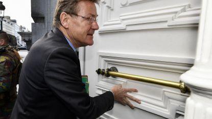 """Alweer bijklussers met voorkennis op kabinet-Financiën: """"Dit is een brug te ver"""""""