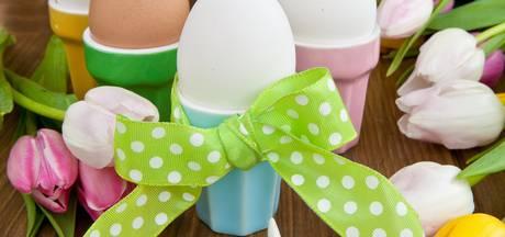 Wat vieren we met Pasen? Test je kennis!