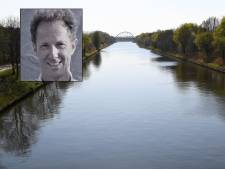 Zoektocht vermiste Sacco Tange waarschijnlijk verder in Markkanaal