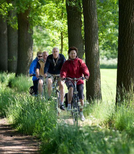 Toeristen geven elk jaar 31,5 miljoen euro uit in Berkelland, hoe maken we ze het nog beter naar de zin?
