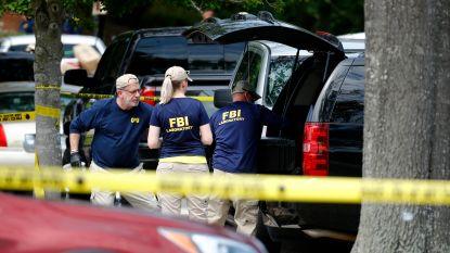 FBI pakt man op die in naam van IS kerk in Pittsburgh wilde opblazen