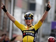 Wout van Aert remporte Gand-Wevelgem