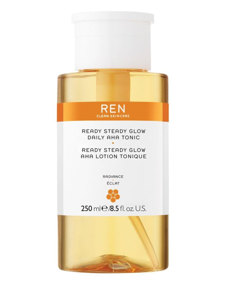 Ren, Daily AHA Tonic, 32 euro.  Beeld rv