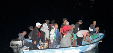 Migranten verdrinken nadat boot zinkt voor kust van Tunesië