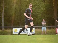 Koploper JVC Cuijk kent geen genade: 7-0