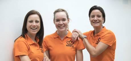 Wielerdames hebben goede hoop op Nederlandse WK-winst