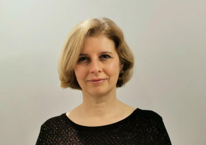 Dr. Véronique Fabré wordt over enkele maanden nieuwe hoofdarts bij AZ Jan Portaels.