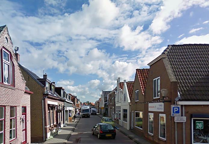 Boompjesstraat Strijen