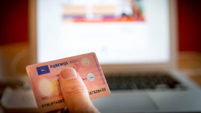 Gorinchem doet mee aan proef om rijbewijs digitaal te verlengen