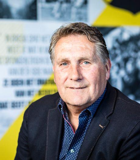 Supporters NAC eisen vertrek trainer Steijn en terugkeer Lokhoff en dreigen met acties