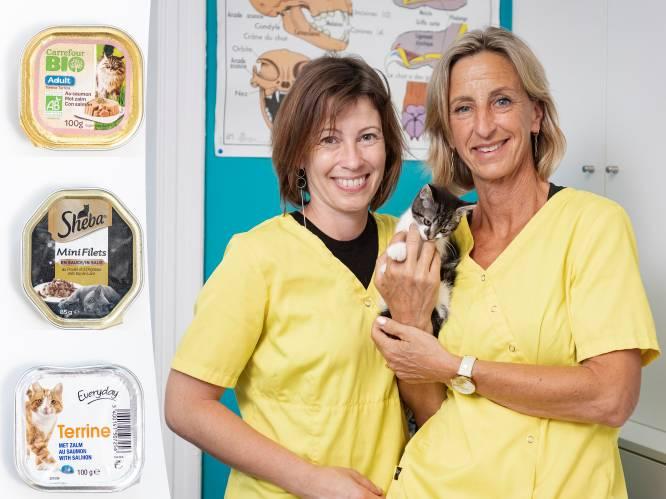 """Welke voeding is het beste voor je kat? Dierenartsen nemen 10 merken onder de loep: """"Toegevoegde suiker hoeft echt niet"""""""