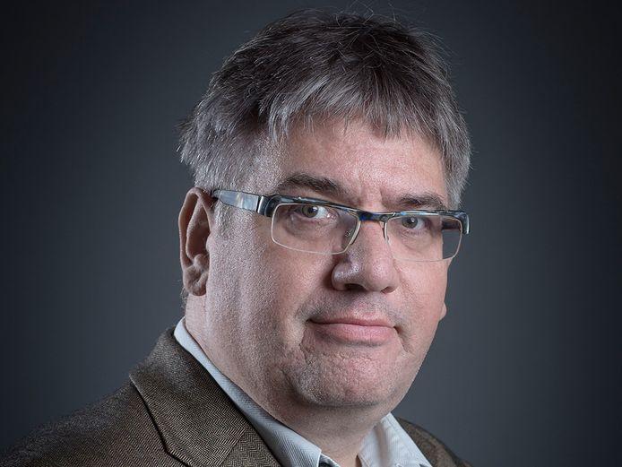 Jan Heijman.