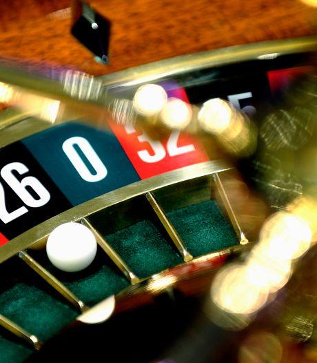 Gasten van Holland Casino mogen vanaf zaterdag zonder coronatest naar binnen