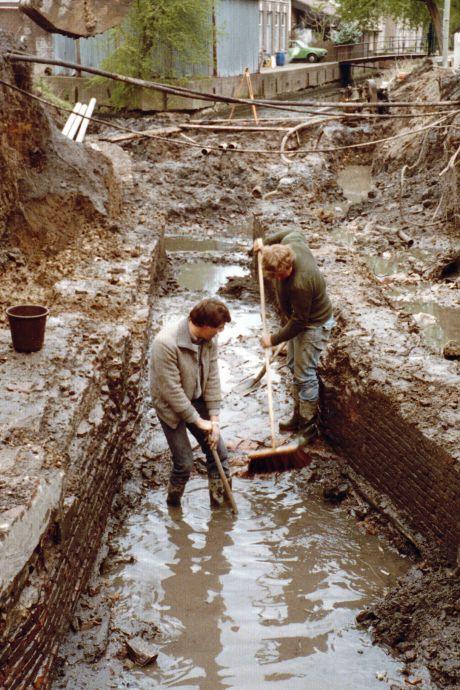 Bye, bye beker! Gorcumse bodemschat uit de 16de eeuw belandt in Engelse handen
