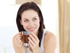 'Door thee grotere kans om zwanger te worden'