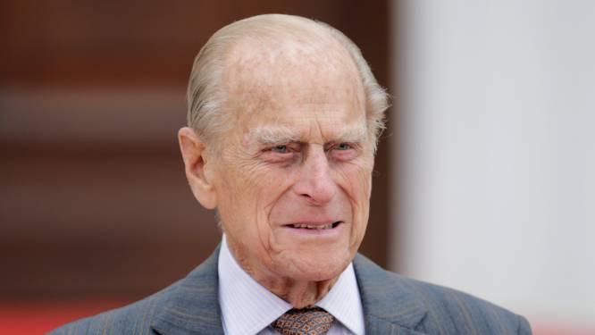 Testament prins Philip wordt niet openbaar gemaakt